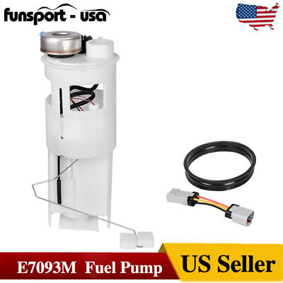 Electric Fuel Pump Assembly Fits 1996-1997 Dodge Ram 1500 2500 3500 E7093M