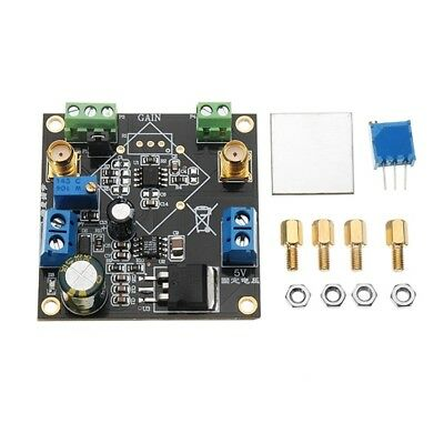 Instrument Amplifier AD623 Amplifier Module Adjustable Single Ended Differential