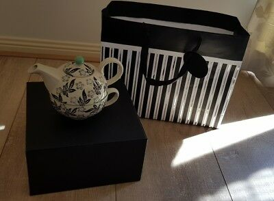 BRAND NEW T2 Small Teapot & Cup