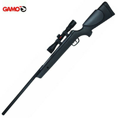 GAMO BIG CAT 1250  177 cal with 4x32 Scope Platinum Air Rifle (Refurb)