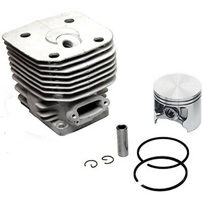 60mm Cylinder Piston Ring Pin Kit For Husqvarna Partner K1260 OEM 576 27 00 03