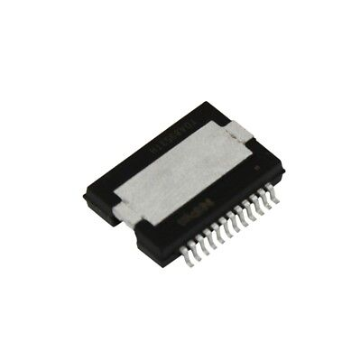 TDA8953TH/N1.112 Integrated circuit audio amplifier HSOP24 210W  NXP (FREESCALE)