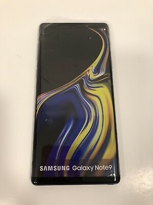 Samsung Galaxy Note 9 - Dummy Phone - Non-working - Display - Free Shipping NEW