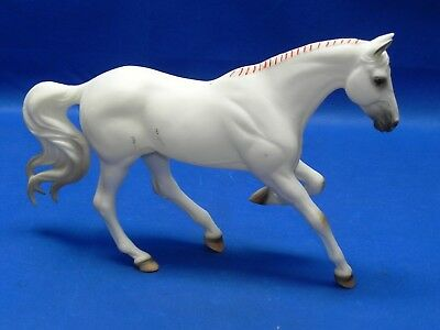 Vintage Breyer Reeves Molding Co Horse Traditional 12 x 9 inch Mold Model