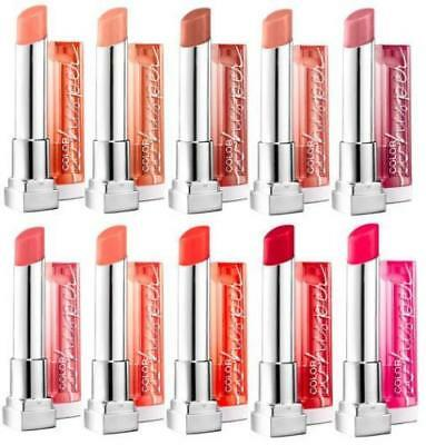 MAYBELLINE COLOR WHISPER LIPSTICK - Various Colours
