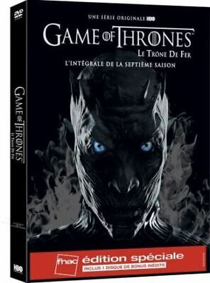 Game of Thrones Saison 7 - COFFRET DVD NEUF SOUS BLISTER