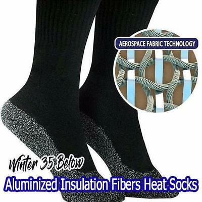 Winter 35 Below Aluminized Insulation Fiber Winter Aluminized Keep Feet Long Soc