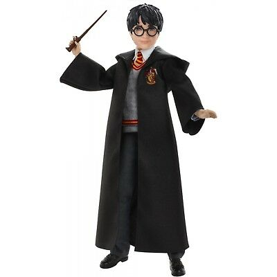 HARRY POTTER WIZARDING WORLD HARRY POTTER 2018 Mattel Collectible Doll