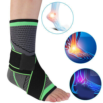 Knee Support Protection Patella Double Strap Stabilizer Tendon Brace Pain Relief