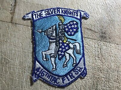 Cold War/Vietnam? US AIR FORCE PATCH-416th Tactical Fighter Squadron-ORIGINAL!