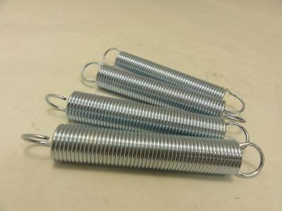 156495 New-No Box, Engage Technologies 5000824 LOT-4 Extension Spring