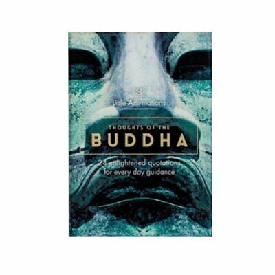 Buddha - Affirmation Card Set - Affirmation Card Sets, APHBTB