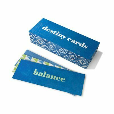Destiny Cards - Affirmation Card Set - Affirmation Card Sets, APHDCC