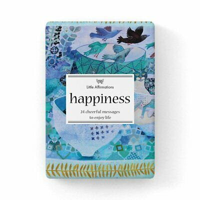 Happiness - Affirmation Card Set - Affirmation Card Sets, APHDHN