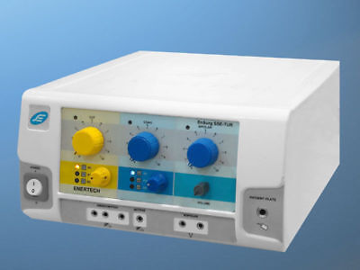 Electrosurgical Generator Under Water Surgery 400W Surgical Diathermy Unit CB