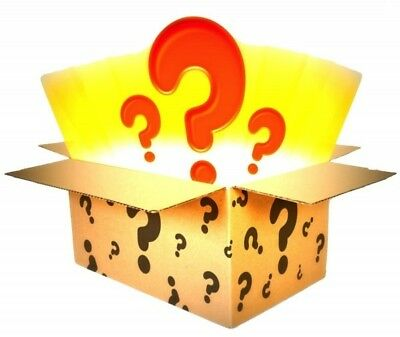$9 Mysteries Box??? 10 Envelopes 9 Have $1 And One Lucky Envelope Has $40