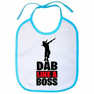Babero Dab Like A Boss