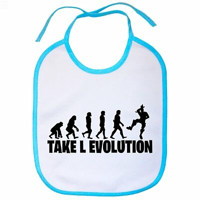 Babero Take L Evolution