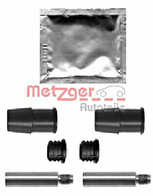 Metzger Brake Caliper Guide Sleeve Kit For VW BMW AUDI FORD OPEL 92835194700