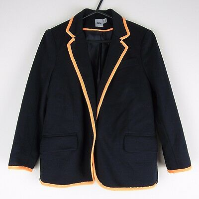 Asos Blazer Size 8 (Smart/Casual/Fashion/Style/Used/Women/Clothing/Officewear)