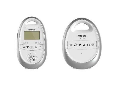 Vtech Safe And Sound Dect Audio Baby Monitor DM521