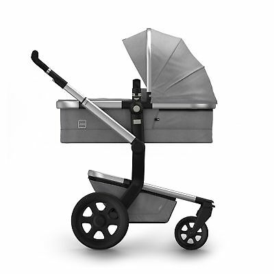Joolz Day2 Studio Pushchair And Carrycot Set / Travel System - Graphite