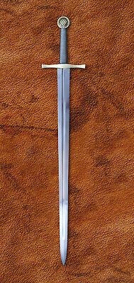 Limited Edition Excalibur Sword, 1981 Film, Darksword-Armory, movie Nigel Terry