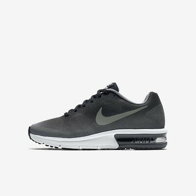 competitive price 4dc0f 240c4 Nike Air Max Sequent (Gs) Unisexe Taille 4 4.5 Baskets Sport Chaussure