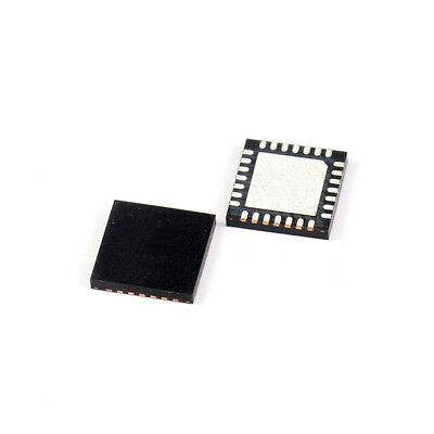 3Pcs Pic16Lf819-I/Ml Ic Mcu Flash 2Kx14 Eeprom 28Qfn Pic16Lf819 16Lf819 16Lf819-