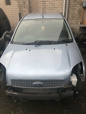 2007 Ford Fusion Petrol Manual L;W Miles Breaking For Spare Parts Door Hing Nut