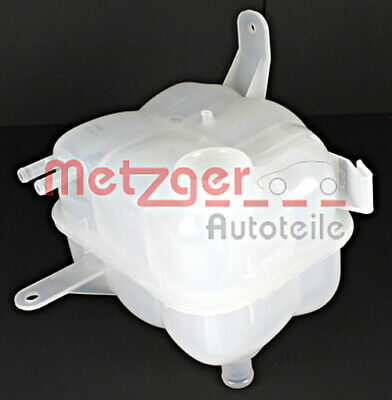 Metzger Coolant Expansion Tank For FORD Transit Box Bus 00-06 4042232