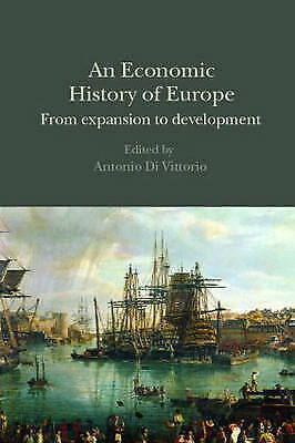 , An Economic History of Europe, Very Good Book
