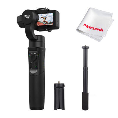 Hohem iSteady Pro 3 axes poche – stabilisation cardan pour GoPro Hero 6/5/4/3