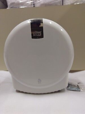Tork T-Box Mini, Jumbo Toilet Roll  Dispenser