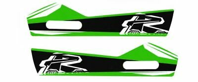 Renthal Green Stickers/Decals to fit KTM 250 MX 1989