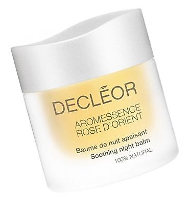 Decleor Aroma Night Rose D'Orient Soothing Night Balm 15ml 15 ml