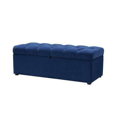 Pleasant Jennifer Taylor Home Arlo Tufted Storage Bench 269 84 Gamerscity Chair Design For Home Gamerscityorg