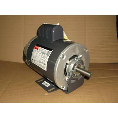 Dayton 3/4Hp Belt Drive Fan/blower Motor,capacitor-Start 115/230/50-60/1