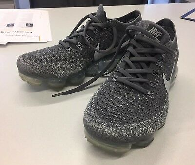 Nike Air Max Vapormax Flyknit 1 2 Womens Size 10 Men's 8.5 Kith 95 97