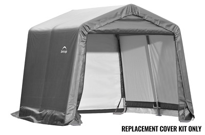 ShelterLogic Replacement Cover Kit 14.5oz 10x10x8 805138 90504 for 70333 30333