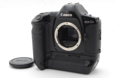 【Exc++++】Canon EOS-1N HS 35mm SLR Film Camera Body Only from Japan (238 )