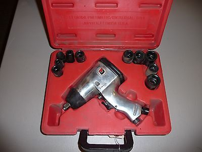 """Universal Tools 1/2"""" Drive Air Impact Wrench UT-2210K-  FREE SHIPPING"""