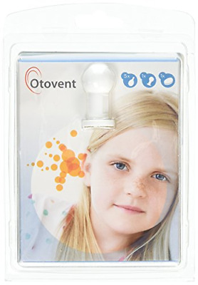 Otovent Glue Ear Treatment with 5 Balloons Standard Packaging
