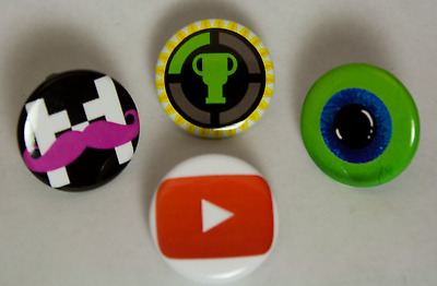 YouTuber Pins Jacksepticeye Markiplier and GameTheory