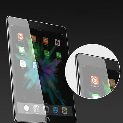 HD Clear Soft Screen Protective Film For Apple iPad 2 3 5 6 Air Air2 Pro 9.7 Acc