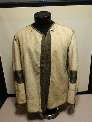 M-1951 Field Jacket Liner Size Small