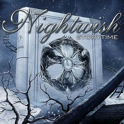 storytime NIGHTWISH CD OUT OF PRINT