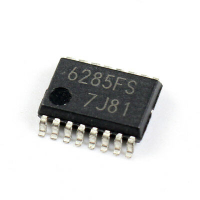 STMicroelectronics M27C512-15F1 Integrated Circuit DIP28 MAKE CASE