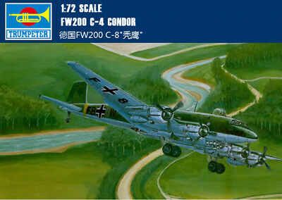 Neu Trumpeter 06214-1:350 Sikorsky SH-3H Sea King Helicopter