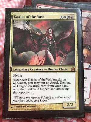 Includes Rares! MTG Magic  50 Card Lot Collection Deck 50X Beast Cards